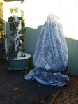 Tower Garden Winter Protection Blanket
