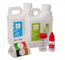 Photo of Tower Garden pH Kit.