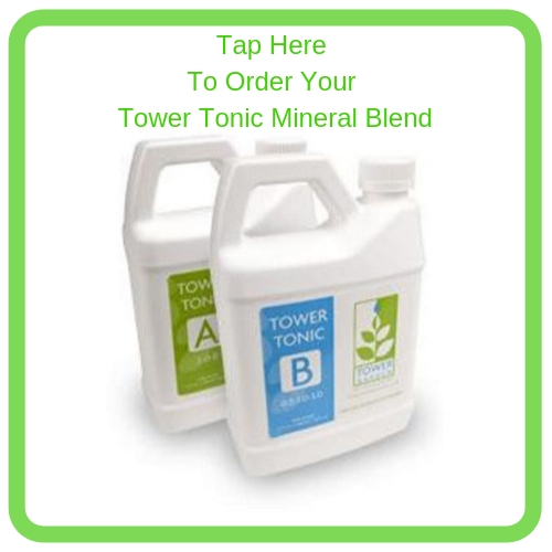 Tower Tonic Mineral Blend