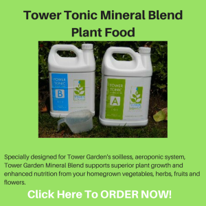 Tower Tonic Plant Food